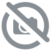 Abstrait RED 100x100cm